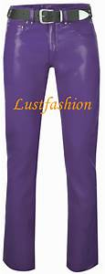 Lila Lust De : lustfashion die lust am leder lederjeans lila ~ Eleganceandgraceweddings.com Haus und Dekorationen