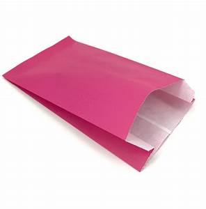 Pochette Cadeau Papier : pochettes papier cadeau 12 x 20 cm 5 couleurs ~ Teatrodelosmanantiales.com Idées de Décoration