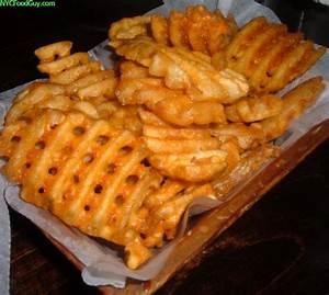 Beauty Things / Waffle fries