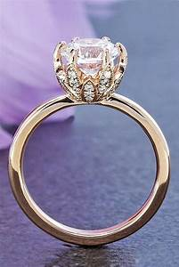 24 incredibly beautiful diamond engagement rings oh so With wedding proposal ring