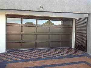 Aluminium Garage Doors Labradoor