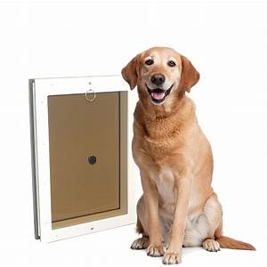 doogie door petsafe freedom dog door for sliding glass door With pet 1 dog door