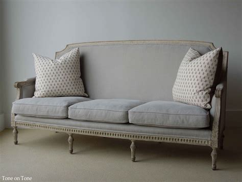 swedish settee a gorgeous swedish settee tone on tone a new year a new