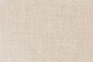 Rideau Toile De Jute Beige by Neutral Beige Fabric Background With Clear Canvas Texture