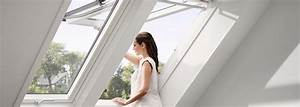 Insektenschutz Dachfenster Schwingfenster : dachfenster f r tageslicht luft und ausblick velux ~ Frokenaadalensverden.com Haus und Dekorationen