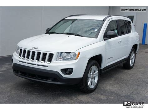 2011 Jeep Compass Sport by 2011 Jeep Compass Sport 2 0 Td 5pt Aziendale Car Photo