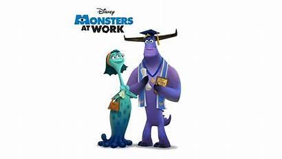 Disney Shows Upcoming Credit Movies