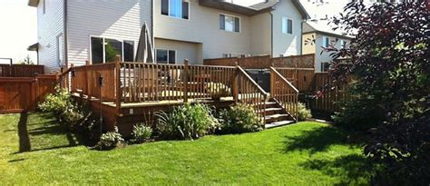 Backyard Landscaping  Contemporary  Landscape  Calgary. Pea Stone Patio Ideas. Do It Yourself Backyard Patio Ideas. Passive House Patio Doors. Big Lots Patio Table Sets. Difference Between A Porch And A Patio. Hanamint Patio Furniture Canada. Diy Brick Patio Ideas. Furniture For Uncovered Patio