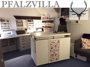 Nähzimmer Einrichten Mit Ikea : stylinchen mein n hzimmer mein lieblingsort avec n hzimmer einrichten ikea et na cc 88hzimmer10 ~ Orissabook.com Haus und Dekorationen
