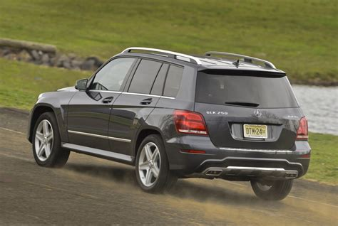 I am in the market for a reliable, comfortable small size crossover. 2014 Mercedes-Benz GLK Class Pictures/Photos Gallery - The Car Connection