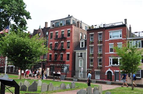 house boston the reversed view of massachusetts the spite house