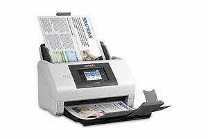 epson ds 780n network color document scanner document With easy document scanner