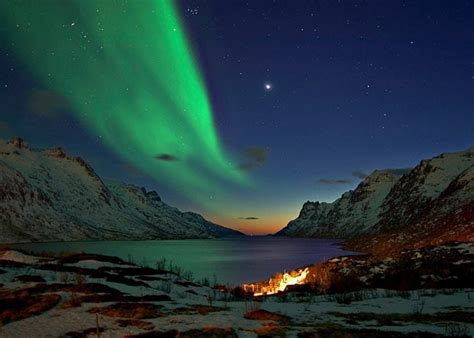 Aurora Borealis Awesome Pictures Of The Northern Lights