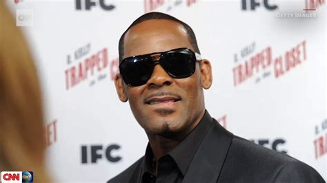 Agus 03 2019 R Kelly Pleads Not Guilty To Federal