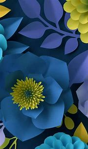 28+ Best Flowers iPhone Wallpapers & Backgrounds | Flower ...
