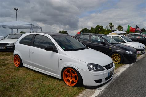 Opel Corsa C by Opel Corsa Pictures Posters News And On Your