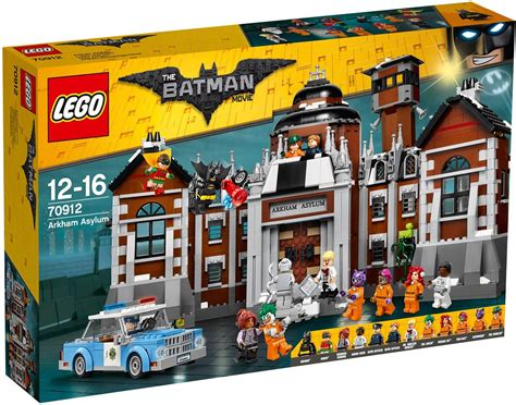 Lego Set by More Sets From The Lego Batman Revealed News The