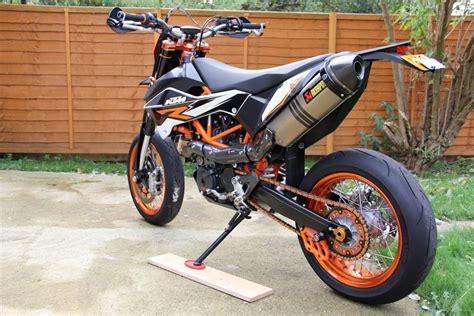 2012 Ktm 690 Smc-r Supermoto