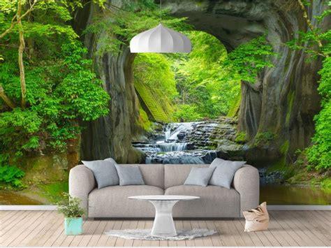 wallpaper photo wallpaper custom living room mural