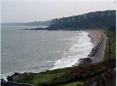 Helen's Bay Beach © Michael Parry ccbysa20 Geograph