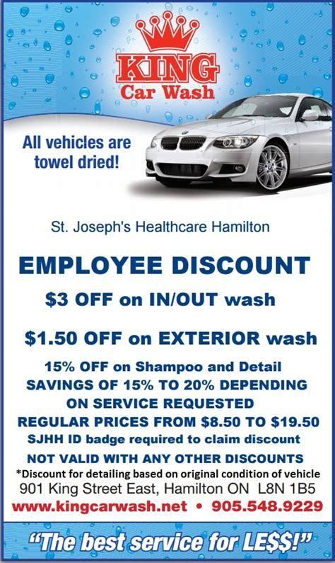 Employee Car Program by Employee Discount Program