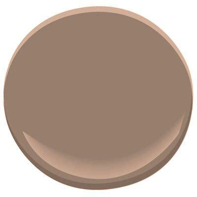 benjamin mocha brown