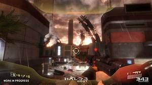 Screenshot Emerges of Halo 3: ODST Running on Xbox One's ...