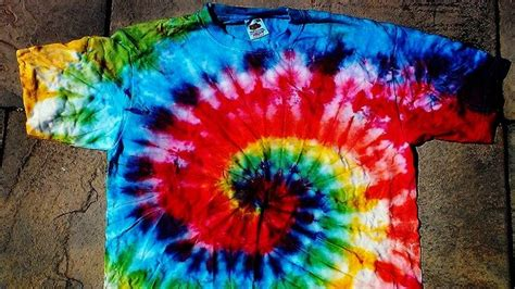 tie dye designs 5 easy tie dye patterns for t shirts lifedaily