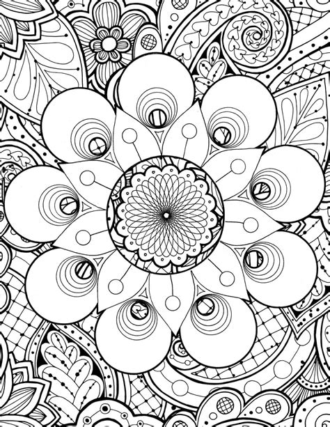 Coloring Quest by Soul Vision Quest Coloring Book Printables Reawakening