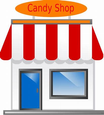 Candy Clip Clipart Clker