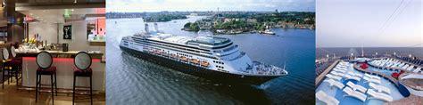 holland america rotterdam cruise ship review
