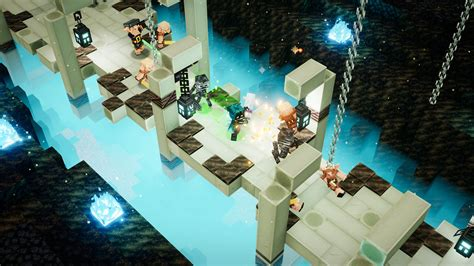 Minecraft Dungeons — Season Pass for PS4 — buy cheaper in ...