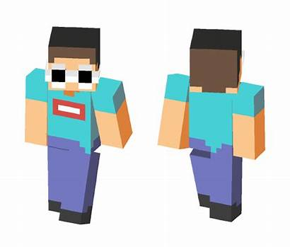 Georgenotfound Minecraft Superminecraftskins Skin