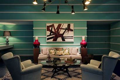 Studio Dimore Saloni Moderni