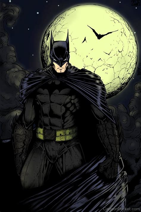 Batman Dc Comics Pictures, Images