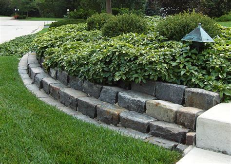 landscaping edging brick edging reflections from wandsnider landscape architects