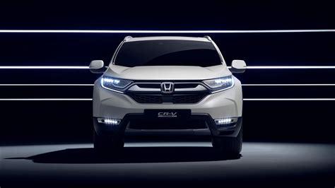 Crv 4k Wallpapers by 2018 Honda Cr V Hybrid Prototype 4k Wallpaper Hd Car