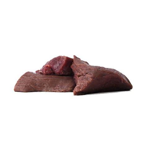 barf hundefutter straussenfleisch barf barfen