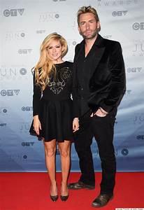 Avril Lavigne, Chad Kroeger Back Together -- For The JUNOs