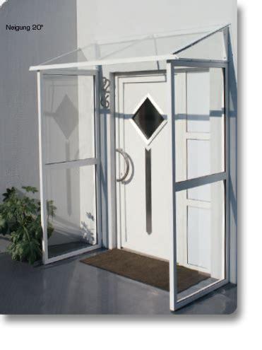 Vordächer  Nach Maß Aus Glas, Aluminium, Edelstahl Direkt