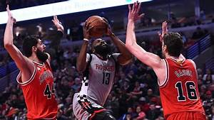 Rockets fall to Bulls 108-100 in another lackluster defeat ...