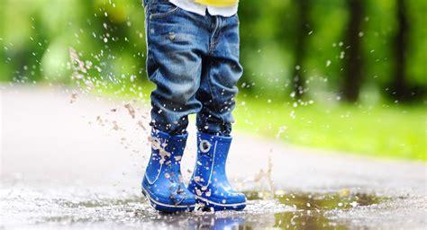 puddles  rigor  academic  playful act