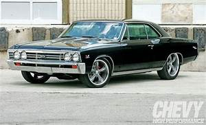 1967 Chevy Chevelle Ss       Musclecardefinition Com