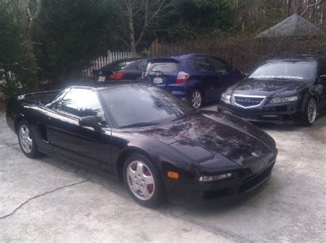 photos 1993 acura nsx for sale