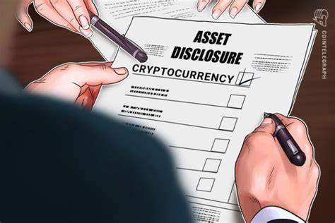 Reddit bitcoin tradingview chartstars stochastic oscillators disclosure the leader in blockchain news, coindesk is a media outlet that strives for the highest journalistic standards and abides by. US: Members of Congress Must Disclose Crypto Holdings Above $1,000 - The Bitcoin News