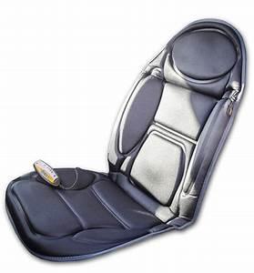 Siege Massant Chauffant : couvre siege chauffant massant voiture ~ Premium-room.com Idées de Décoration