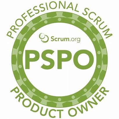 Scrum Owner Professional Pspo Agile Agility Im
