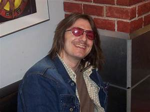 Mitch Hedberg - Serious Comedian