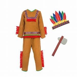 Costume D Indien : d guisement indien 6 8 ans imagibul cr ation oxybul pour enfant de 6 ans 8 ans oxybul veil ~ Dode.kayakingforconservation.com Idées de Décoration