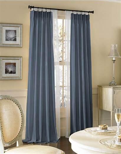 Curtains Extra Curtain Silk Pleat Pinch Curtainworks